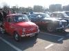 Fiat 500 F, Aston Martin DB4