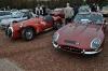 Jaguar type E + Jaguar ??