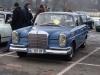 Mercedes S W111