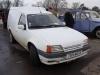 Opel Kadett E Delvan