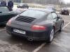 Porsche 997 Carrera 4
