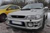 Subaru GTT