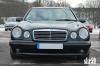 Mercedes E55 AMG W210