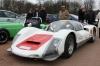 Porsche 906 carrera 6 le mans